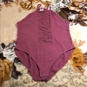 Authentic Victorias secret pink body
